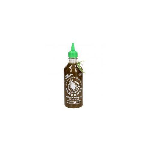 Flying Goose Green Chilli Sauce 455ml, P374