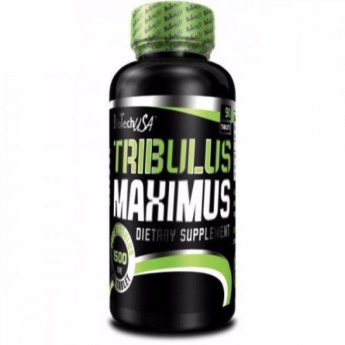 Tribulus maximus 1500mg (90 tab) Biotech usa