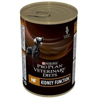 Purina veterinary diets canine nf renal function 400g marki Pro plan