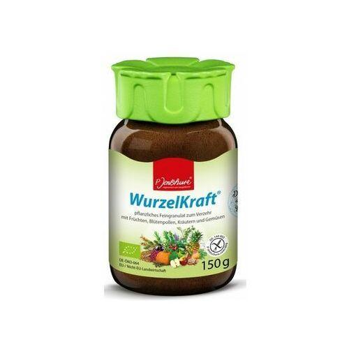 """Jentschura wurzel kraft 150g bio """"siła roślin"""" - Bardzo popularne"""