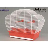 Inter-zoo beta klatka dla małych ptaków marki Inter zoo