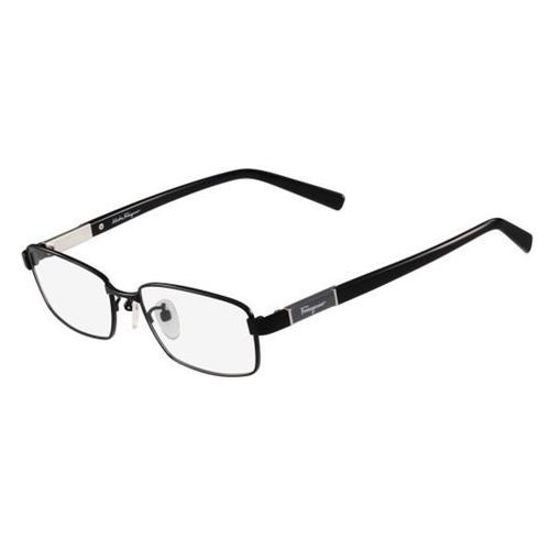 Okulary korekcyjne sf 2526a 001 Salvatore ferragamo