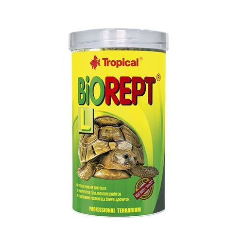 biorept l 500 ml marki Tropical