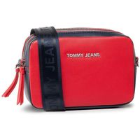 Torebka TOMMY JEANS - Twj Femme Crossover AW0AW08041 0KP