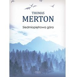 Biografie i wspomnienia  Merton Thomas TaniaKsiazka.pl