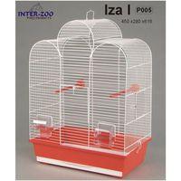 Inter-zoo klatka dla ptaków iza i