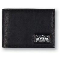 portfel DAKINE - Riggs Wallet Black (BLACK) rozmiar: OS