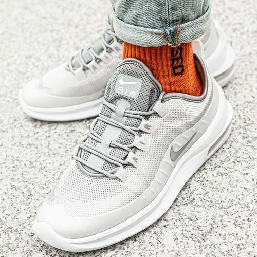 Nike Buty sportowe AIR MAX AXIS Szary