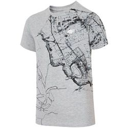 T-shirty dla dzieci   4F