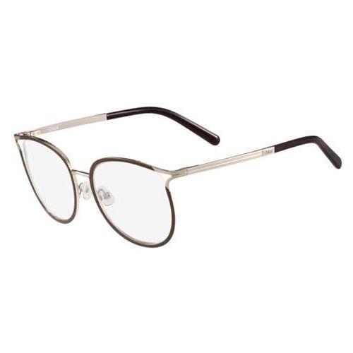 Okulary korekcyjne ce 2126 743 Chloe