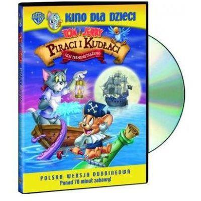 Filmy animowane Bill Kopp InBook.pl