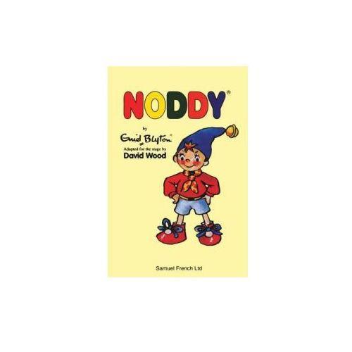 Enid Blyton - Noddy