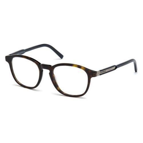 Mont blanc Okulary korekcyjne mb0632 056