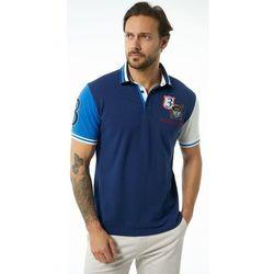 Męskie koszulki polo  AUDEN CAVILL Mall.pl