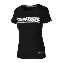 T-shirty damskie  PIT BULL WEST COAST www.hard-skin.pl