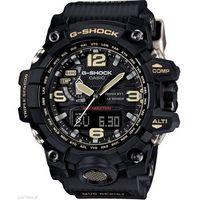 Zegarek CASIO GWG-1000-1AER G-SHOCK GWG-1000 -1AER