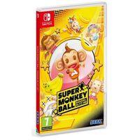 Super Monkey Ball: Banana Blitz HD Gra NINTENDO SWITCH