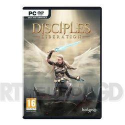 Disciples liberation - edycja deluxe pc marki Kalypso media