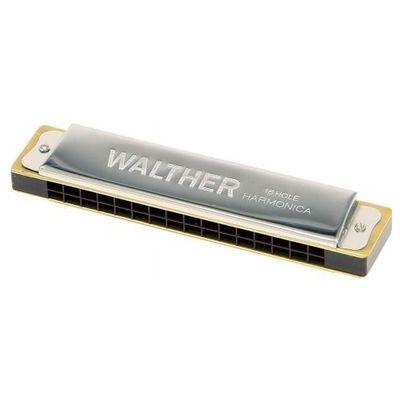 Harmonijki ustne Walther