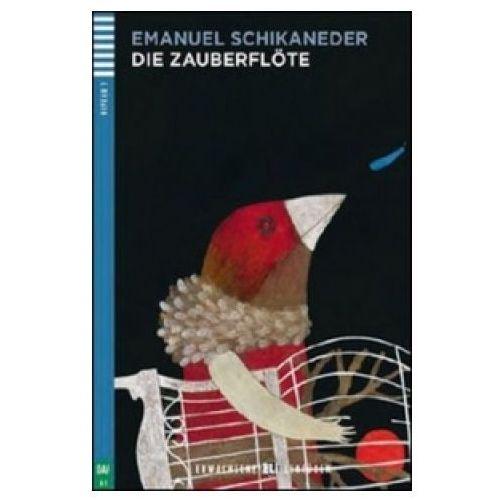 Erwachsene Eli Lekturen - Die Zauberflote + CD Audio (2012)
