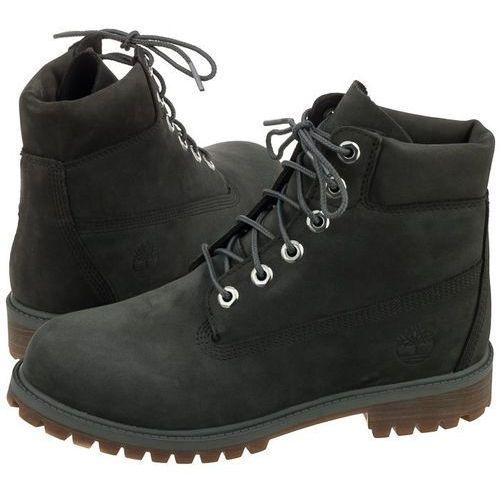 Trapery 6 in premium wp boot coal a1vd7 (ti53 i) (Timberland)