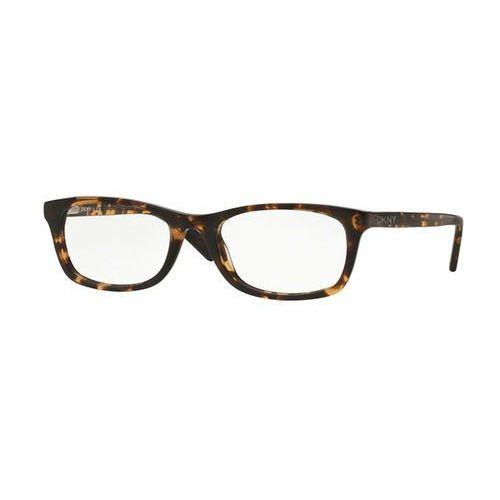 Dkny Okulary korekcyjne dy4674 3700