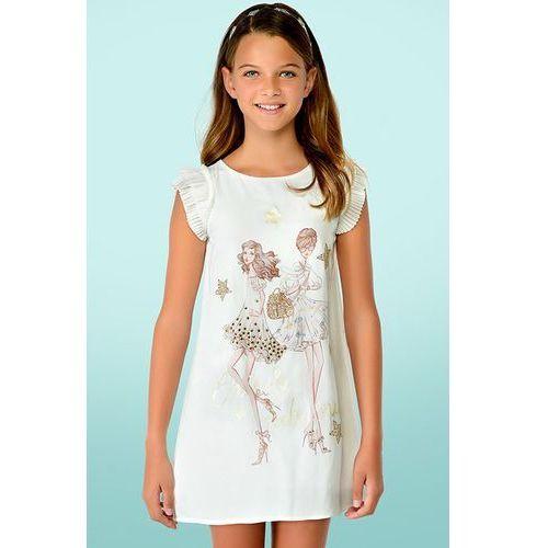 dc8cda29 Sukienka dziecięca 128-167 cm (Mayoral)