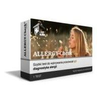 Lab. home poland Allergy-check – test do badania ige w alergii