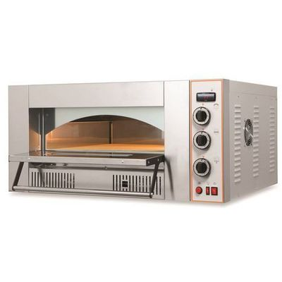 Egaz Kuchnia Gazowa 6 Palnikowa Z Piekarnikiem Elektrycznym Tg 6737
