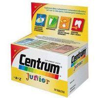 CENTRUM Junior x 30 tabl. do ssania