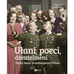 Książki popularnonaukowe  Łozińska Maja, Łoziński Jan InBook.pl