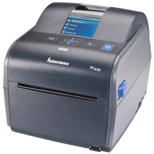 Intermec PC43d