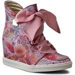 Sneakersy BALDOWSKI - D01022-SNIK-119 Alaska Róż