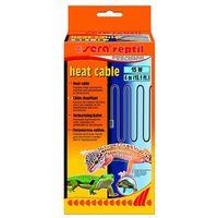 SERA Reptil Heat Cable - kabel grzewczy 4m 15W (4001942320085)
