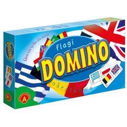 Domino obrazkowe - Flagi