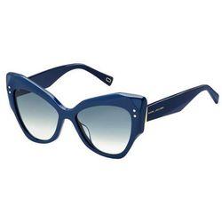 Okulary przeciwsłoneczne Marc Jacobs OptykaWorld