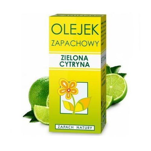 ETJA Olejek zapachowy - Zielona Cytryna 10ml, ETJA