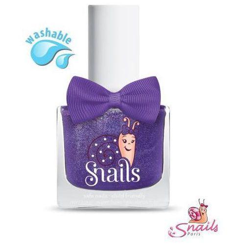 Lakier do paznokci - prom girl Snails