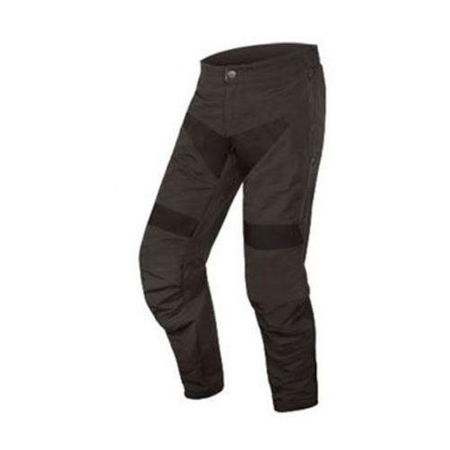 Singletrack spodnie mężczyźni, black m 2019 spodnie mtb długie (Endura)