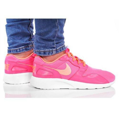 BUTY NIKE KAISHI (GS) 705492-601, kolor różowy