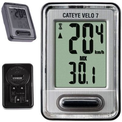 Liczniki rowerowe Cateye ELECTRO.pl