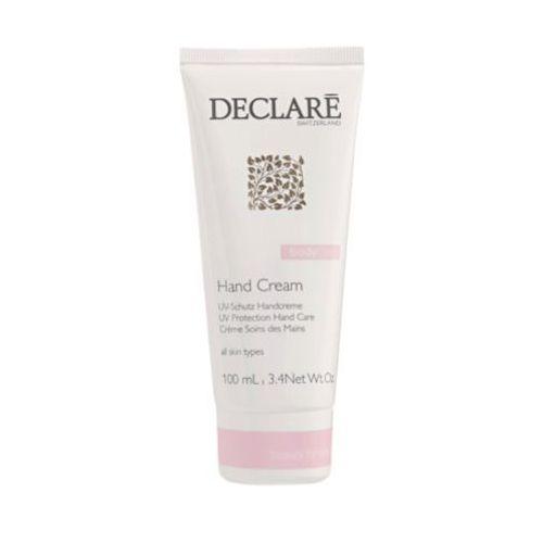 Declaré BODY CARE UV-SCHUTZ HAND CARE Krem do rąk z filtrem UV (598)