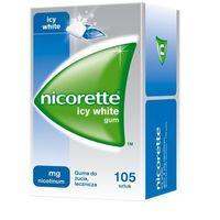 NICORETTE Icy White 2mg x 105 gum