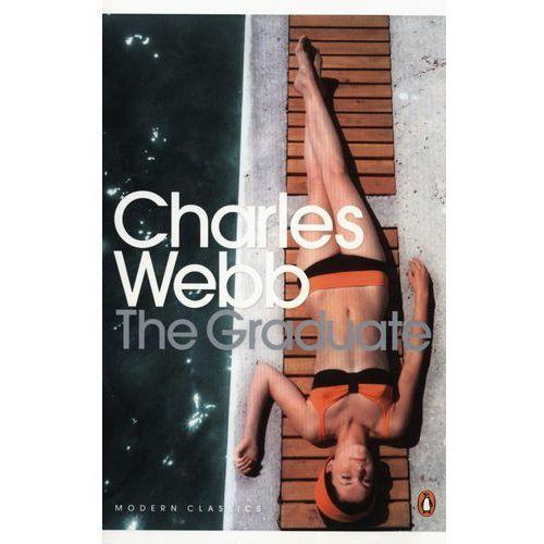 Graduate, Webb Charles