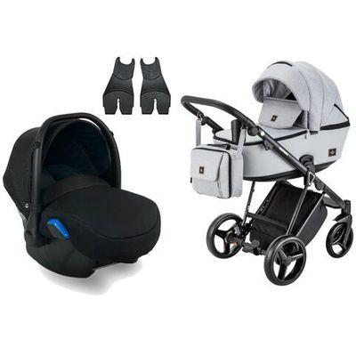Wózki wielofunkcyjne ADAMEX BOBO RAJ