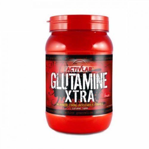 Glutamine xtra 450g Activlab