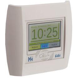 Kontrola czasu pracy  MicroMade IVEL Electronics