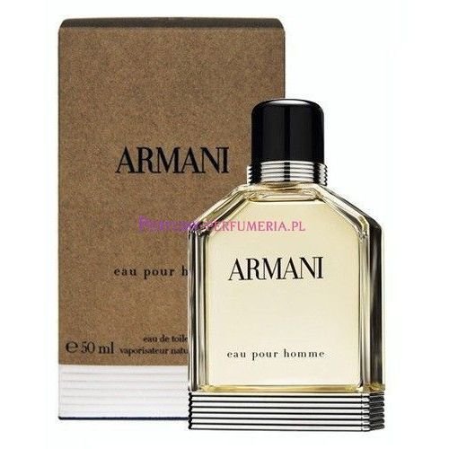 Giorgio Armani 2013 Men 50ml EdT