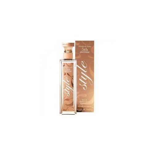 5th avenue style woda perfumowana 125ml tester w marki Elizabeth arden