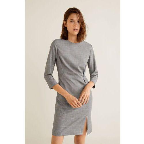 b52e239041 Sukienka Cuad (Mango) opinie + recenzje - ceny w AlleCeny.pl